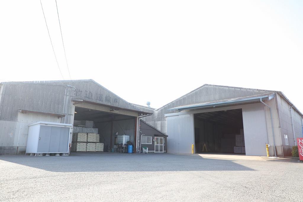 宮崎牧迫運輸株式会社